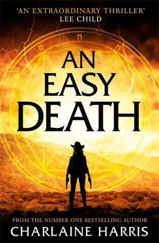 'An Easy Death' by Charlaine Harris
