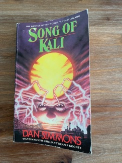 """Song of Kali"" by Dan Simmons"