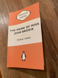 'The Prime of Miss Jean Brodie' by Muriel Spark